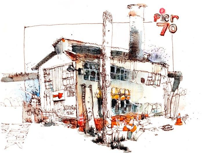 pier70